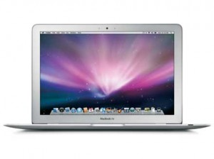 macbook air 300x224 Apple Macbook Air 11 inch and 13 inch : Review