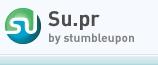 Supr Stumbleupon Schedule your status updates on facebook & twitter
