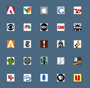 favicons How to create a favicon for your blog ?