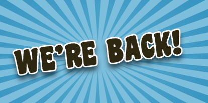 WeAreBack Vast9 is back with a bang : New Design, Better Host and a lot more..!