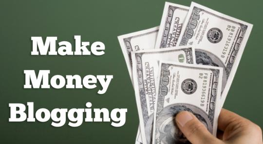 Make Money Blogging How to Make Money Blogging [Complete Newbies Guide]
