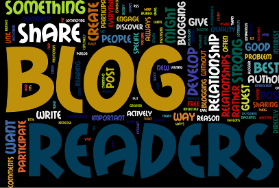 keep in touch with blog readers Tips to Keep in Touch with your Blog Readers