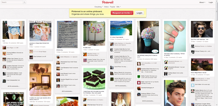 make money pinterest 10 Ways to Make Money from Pinterest