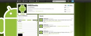 Andgeeks 300x120 When Done Right, Twitter Is Effective !